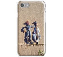 S'all about da Bass! - Double Bass Player iPhone Case/Skin