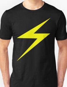 Lightning Zag Unisex T-Shirt