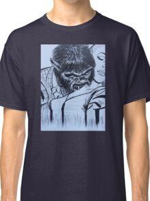 by night  Classic T-Shirt