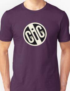 Gig B&W Unisex T-Shirt