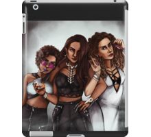 Vertigo Wives iPad Case/Skin