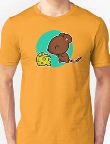 Cute Mouse Unisex T-Shirt
