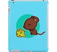 Cute Mouse iPad Case/Skin