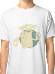 Monster Cat Classic T-Shirt