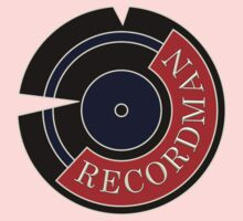 Recordman Kids Clothes