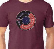 Recordman Unisex T-Shirt