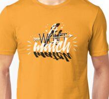 The Man from U.N.C.L.E. - It won't match Unisex T-Shirt