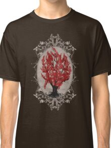 Weirwood Tree Classic T-Shirt