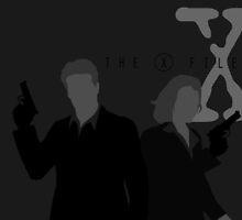 The X Files by olympicos