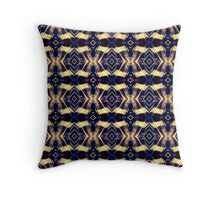 Feathers (VN.104) Throw Pillow