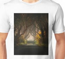 Summer's almost gone Unisex T-Shirt