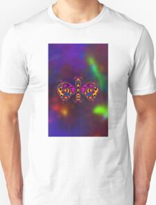 Butterfly 0003 Unisex T-Shirt