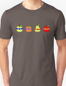 Teenage Mutant Ninja Fruit T-Shirt