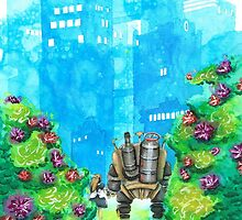 Bioshock - Under The Sea by scronline
