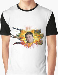 CSGO Rare gaben Graphic T-Shirt