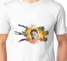 CSGO Rare gaben Unisex T-Shirt