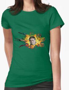 CSGO Rare gaben Womens Fitted T-Shirt