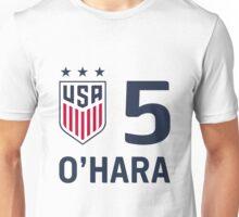 USWNT O'Hara Unisex T-Shirt