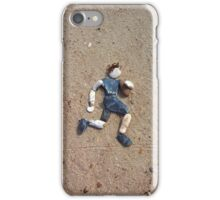 Try, Try, Again! - Rugby iPhone Case/Skin