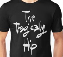 tragically hip 2016 asdf1 Unisex T-Shirt