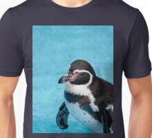 Magellanic Penguin Unisex T-Shirt