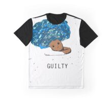 Guilty Graphic T-Shirt
