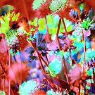Secret Garden XVII by Igor Shrayer