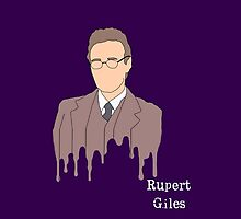 Giles by theleafygirl