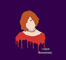 Willow Rosenberg by theleafygirl
