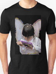 Cuenca Kids 821 - Watercolor Unisex T-Shirt
