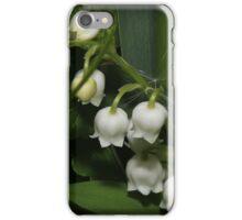 Aroma Bells iPhone Case/Skin