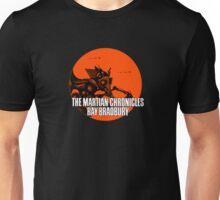 The Martian Chronicles Unisex T-Shirt