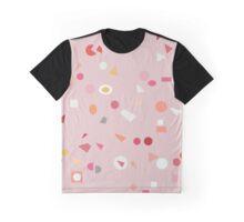 Pebbles breakfast Graphic T-Shirt