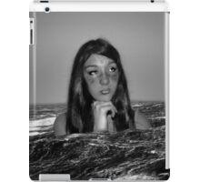Self-destruction iPad Case/Skin