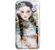 Marion iPhone Case/Skin