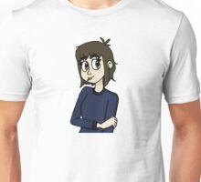 UPPER BODY GIRL (HEWLLZY) Unisex T-Shirt