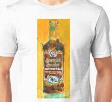 Samuel Smith Nut Brown Ale Beer Bottle Unisex T-Shirt