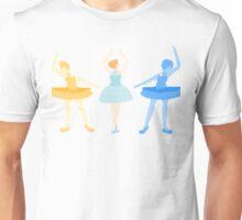 Pearl Dancers Unisex T-Shirt