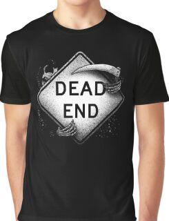 Dead End Graphic T-Shirt