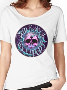 Laughing Gas - Punkrock & Lollipops Women's Relaxed Fit T-Shirt