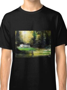 At Peace Classic T-Shirt