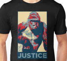 Harambe - Justice Unisex T-Shirt