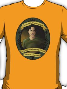 Xander - Buffy the Vampire Slayer T-Shirt