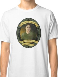 Xander - Buffy the Vampire Slayer Classic T-Shirt