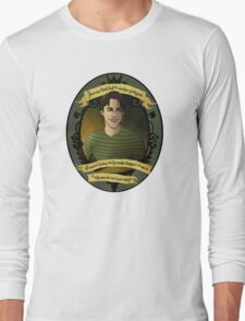 Xander - Buffy the Vampire Slayer Long Sleeve T-Shirt