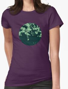 Park 2 Womens Fitted T-Shirt