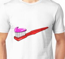 Toothbrush - DNCE Unisex T-Shirt