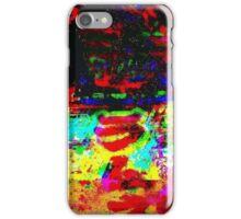 Glitch - Ramune Soda - MatchaAlan iPhone Case/Skin