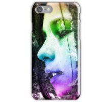 Human Nature iPhone Case/Skin