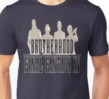Final Fantasy XV - Brotherhood Unisex T-Shirt